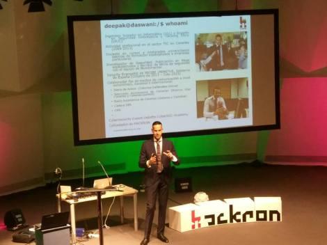 En Hackron 2017