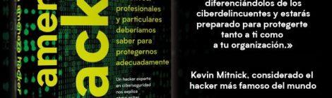 La Amenaza Hacker